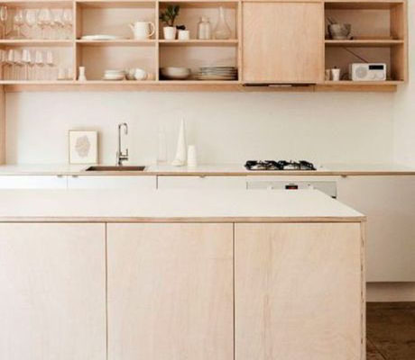 Plywood -> Un matériau design et pas cher!